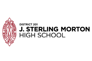J. Sterling Morton High School District 201